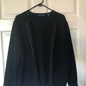 Wool WOMANS Sweater-2X